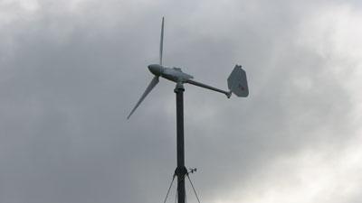 SW New 3kw Wind Turbine - Products-Senwei-China small wind turbines