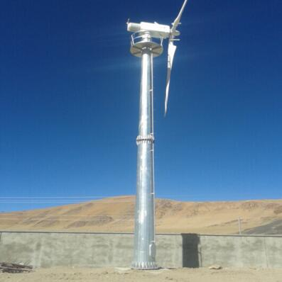 SWT-30kw wind turbine ,wind turbine for home-Senwei-China best wind