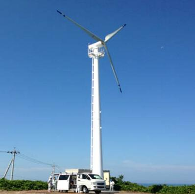 SWT-50kw wind turbine,wind turbine for home-Senwei-China best wind