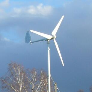 SW-2kw Wind Turbine,wind turbine for home-Senwei-China best wind